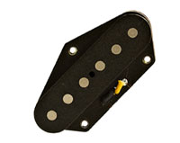 Lollar J Street Telecaster Bridge pickup