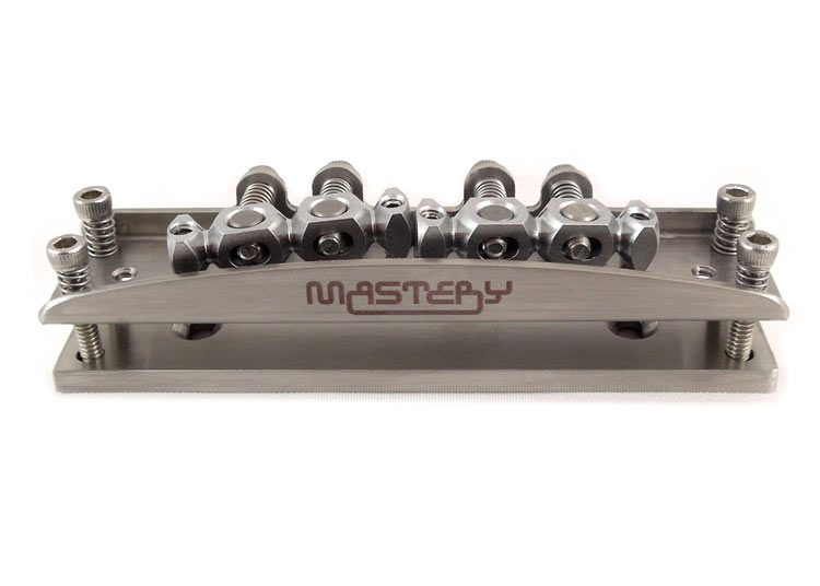 Mastery M5 to suit Rickenbacker guitars