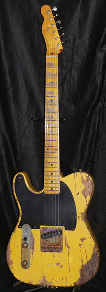 ~SOLD~Nash Guitars E52 Left handed
