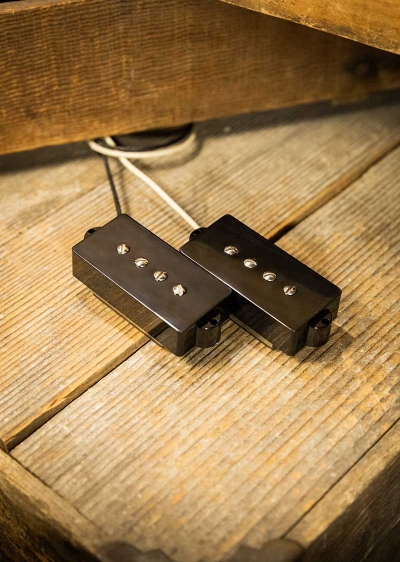 Lollar USA Precision 90 - P Bass pickups