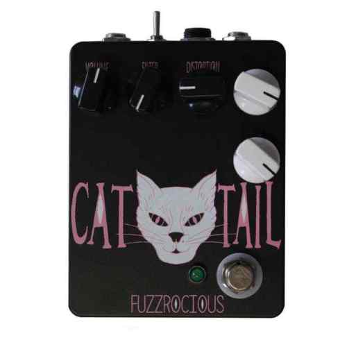 Fuzzrocious Cat Tail Distortion