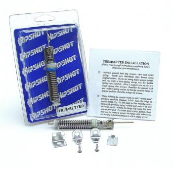 Hipshot Tremsetter for Fender Stratocaster