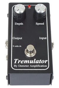 Demeter Tremulator