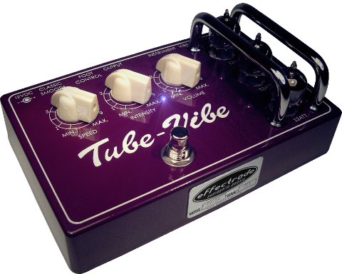 Effectrode TV-5A Tube-Vibe