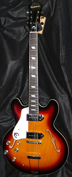 ~SOLD~Epiphone Korea `99 Casino R.I. Left Handed
